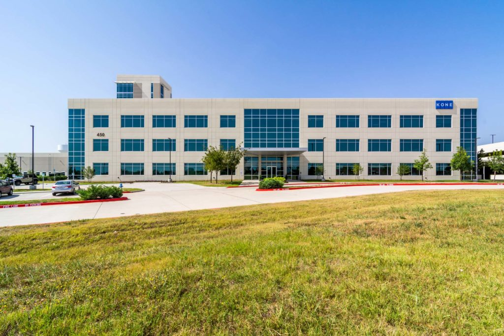 450 Century Parkway - Multi-Tenant Office Building