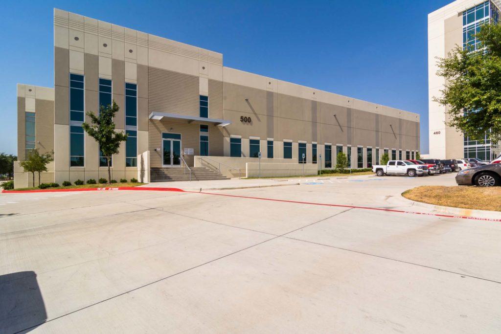 500 Century Parkway - KONE Manufacturing Warehouse