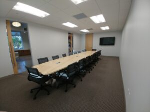 AllenPlace - Conference room